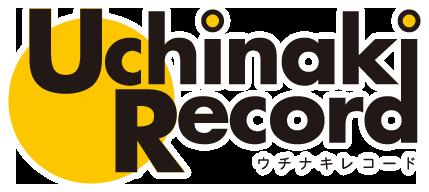 ウチナキレコード